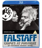 Falstaff: Chimes at Midnight (1965) Blu-ray