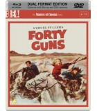 Forty Guns (1957) (Blu-ray + DVD)