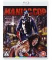 Maniac Cop (1988) Blu-ray