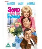 Send Me No Flowers (1964) DVD