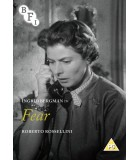 Fear (1954) DVD