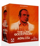 The Long Good Friday (1980 - Mona Lisa (1986) (3 Blu-ray + 3 DVD)