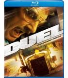 Duel (1971) Blu-ray