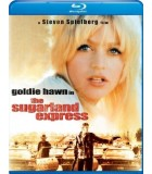 The Sugarland Expres (1974) Blu-ray