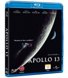 Apollo 13 (1995) 20th Anniversary (Blu-ray)