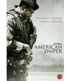 American Sniper (2014) DVD