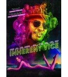 Inherent Vice (2014) DVD