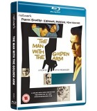 The Man With The Golden Arm (1955) Blu-ray