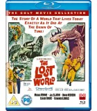 The Lost World (1960) Blu-ray