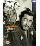 Sanjuro (1962) DVD