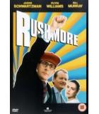 Rushmore (1998) DVD