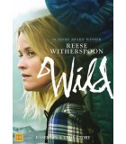 Wild - villi vaellus (2014) DVD