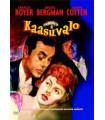 Kaasuvalo (1944) DVD