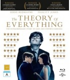 The Theory Of Everything (2014) Blu-ray