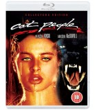 Cat People (1982) (Blu-ray + DVD)