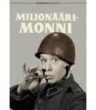 Miljonäärimonni (1953) DVD