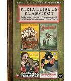 Kirjallisuusklassikot (4 DVD)