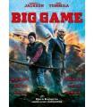 Big Game (2014) DVD