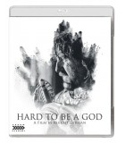 Hard to Be a God (2013) Blu-ray