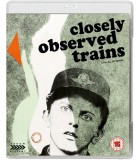 Closely Observed Trains (1966) (Blu-ray + DVD)