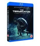 The Terminator (1984) Blu-ray