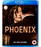 Phoenix (2014) Blur-ray