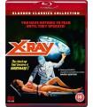 X-ray (1981) Blu-ray