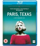 Paris, Texas (1984) Blu-ray