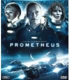Prometheus (2012) Blu-ray