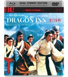 Dragon Inn (1967) (Blu-ray + DVD)