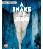 A Snake of June (2002) Blu-ray