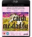 Catch Me Daddy (2014) Blu-ray