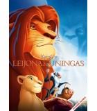 Leijonakuningas (1994) DVD