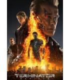 Terminator Genisys (2015) Blu-ray