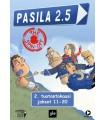 Pasila 2.5: the Spin-Off - Kausi 2. (2014– ) DVD