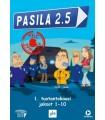 Pasila 2.5: the Spin-Off - Kausi 1. (2014– ) DVD