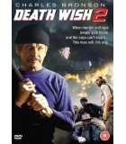 Death Wish 2 (1982) DVD