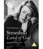 Stromboli (1950) DVD