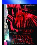 The Bird With The Crystal Plumage (1970) Blu-ray