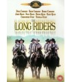 The Long Riders (1980) DVD