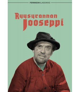Ryysyrannan Jooseppi (1955) DVD