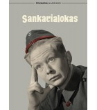 Sankarialokas (1955) DVD