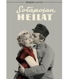 Sotapojan heilat (1958) DVD