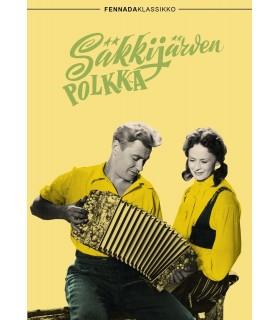 Säkkijärven polkka (1955) DVD