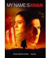My Name Is Khan (2010) DVD