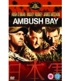 Ambush Bay (1966) DVD