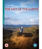The Salt of the Earth (2014) DVD