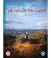 The Salt of the Earth (2014) DVD