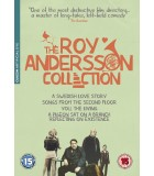 The Roy Andersson Collection (4 DVD)