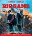 Big Game (2014) Blu-ray